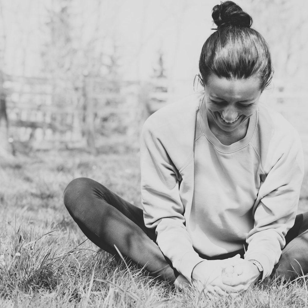 Kostenloser Kinderwunsch-Kurs - Online-Yoga für Frauen